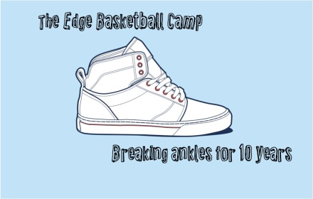 Edge Basketball Camp 10